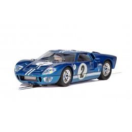 Autíčko GT SCALEXTRIC C3916...
