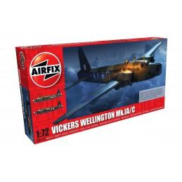 Classic Kit letadlo A08019...