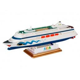 ModelSet loď 65805 - AIDA...