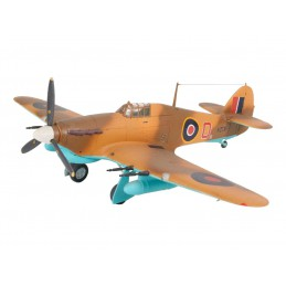 ModelSet letadlo 64144 -...