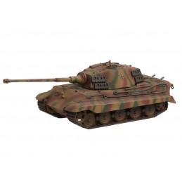 Plastic ModelKit tank 03129...