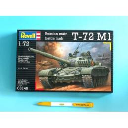 Plastic ModelKit tank 03149...