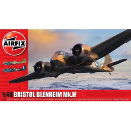 Classic Kit letadlo A09186...