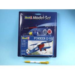 ModelSet letadlo 64194 -...