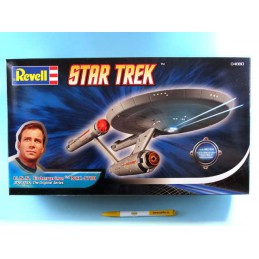 Plastic ModelKit Star Trek...