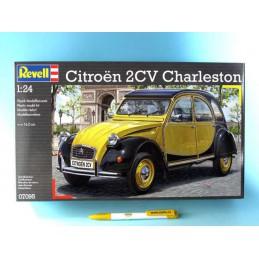 Plastic ModelKit auto 07095...