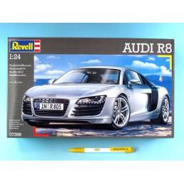 Plastic ModelKit auto 07398...