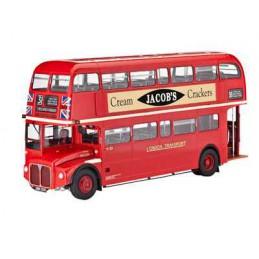 Plastic ModelKit autobus...