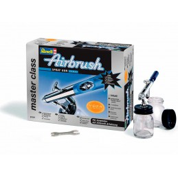 Airbrush Spray Gun 39107 -...
