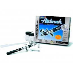 Airbrush Spray Gun 39109 -...