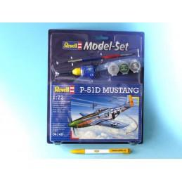 ModelSet letadlo 64148 -...