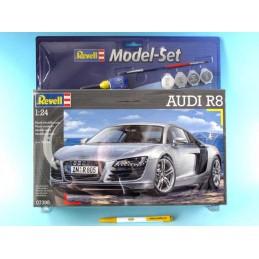 ModelSet auto 67398 - Audi...