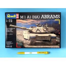 Plastic ModelKit tank 03112...