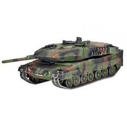 Plastic ModelKit tank 03187...