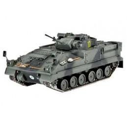 Plastic ModelKit tank 03128...