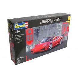 Plastic ModelKit auto 07085...