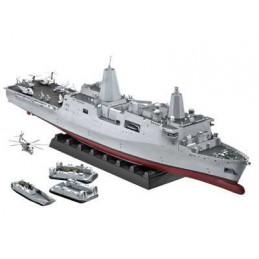 Plastic ModelKit loď 05118...