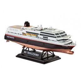 Plastic ModelKit loď 05815...