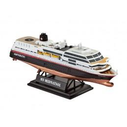 Plastic ModelKit loď 05817...