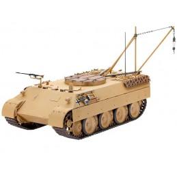 Plastic ModelKit tank 03238...