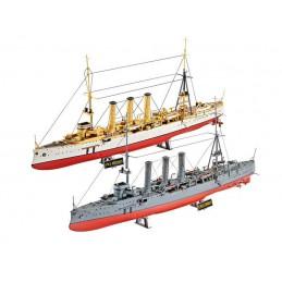 Plastic ModelKit loďs 05500...
