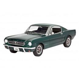 Plastic ModelKit auto 07065...