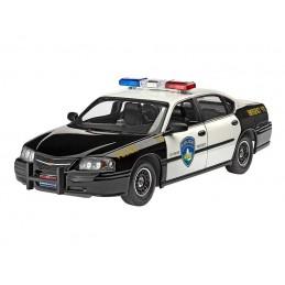 Plastic ModelKit auto 07068...