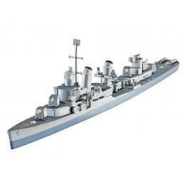 Plastic ModelKit loď 05127...