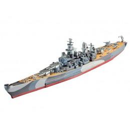 Plastic ModelKit loď 05128...