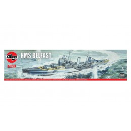 Classic Kit VINTAGE loď...