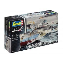 Plastic ModelKit loď 05132...