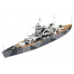 Plastic ModelKit loď 05136...