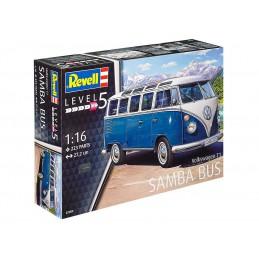 Plastic ModelKit auto 07009...