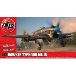 Classic Kit letadlo A02041A...