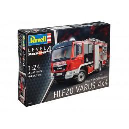 Plastic ModelKit auto 07452...
