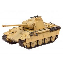 Plastic ModelKit tank 03107...