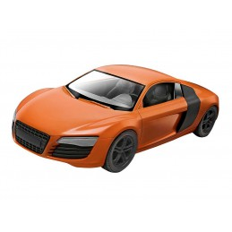 Build & Play auto 06111 -...
