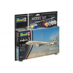 ModelSet letadlo 63968 -...