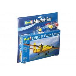 ModelSet letadlo 64901 -...
