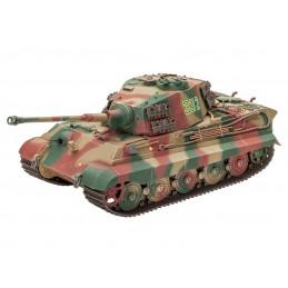 Plastic ModelKit tank 03249...