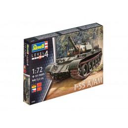Plastic ModelKit tank 03304...