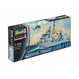 Plastic ModelKit loď 05143...