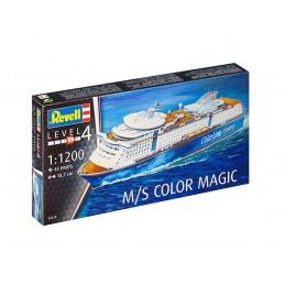 Plastic ModelKit loď 05818...