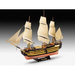 Plastic ModelKit loď 05819...
