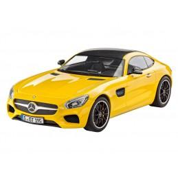 Plastic ModelKit auto 07028...