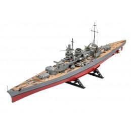Plastic ModelKit loď 05037...