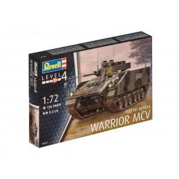 Plastic ModelKit tank 03144...