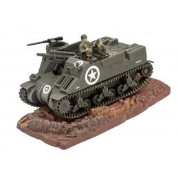 Plastic ModelKit tank 03216...