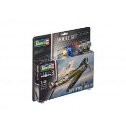 ModelSet letadlo 63959 -...