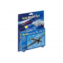 ModelSet letadlo 63981 -...
